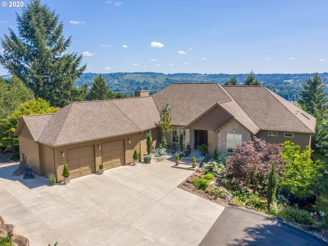 111 S Luoma Rd, Woodland, WA 98674 (MLS #20186256) :: Premiere Property Group LLC