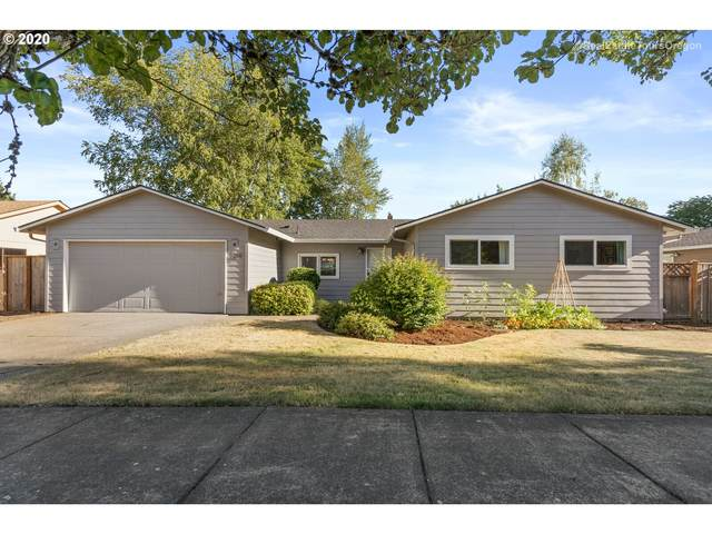 9469 SW Ochoco Dr, Tualatin, OR 97062 (MLS #20186624) :: Next Home Realty Connection