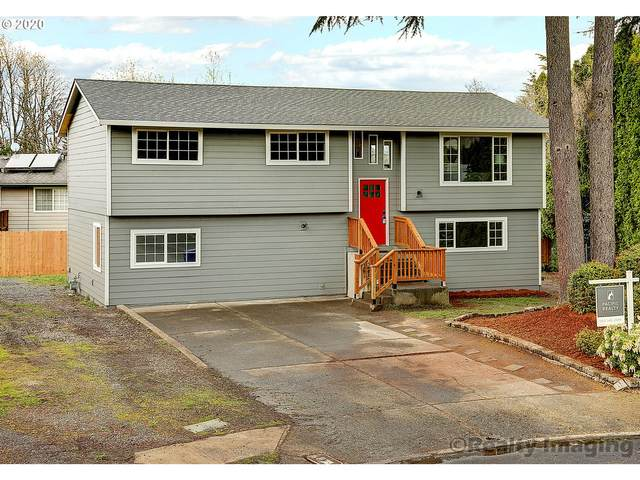 1475 NE Barnes Ct, Gresham, OR 97030 (MLS #20186665) :: Matin Real Estate Group