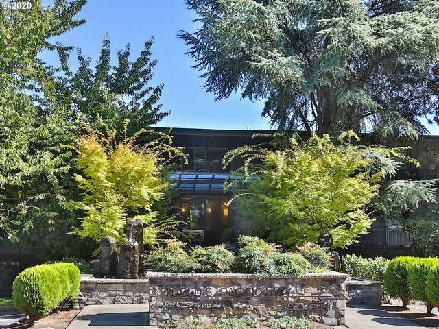 16250 Pacific Hwy #59, Lake Oswego, OR 97034 (MLS #20186727) :: Beach Loop Realty
