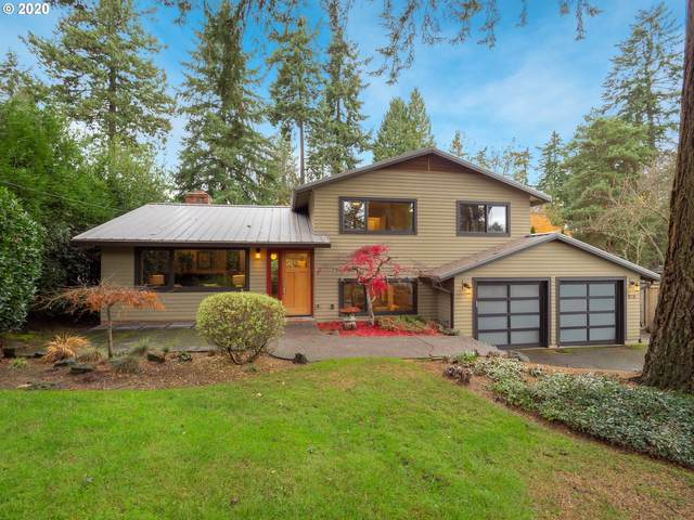 978 10TH St, Lake Oswego, OR 97034 (MLS #20186739) :: Premiere Property Group LLC