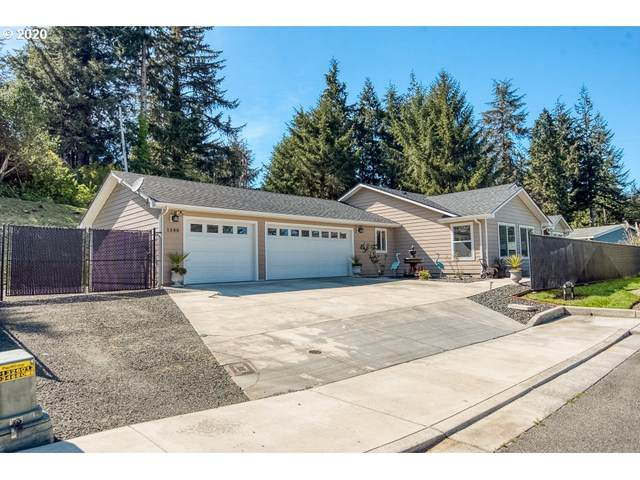 1588 Pennsylvania Ct, Coos Bay, OR 97420 (MLS #20186780) :: Cano Real Estate