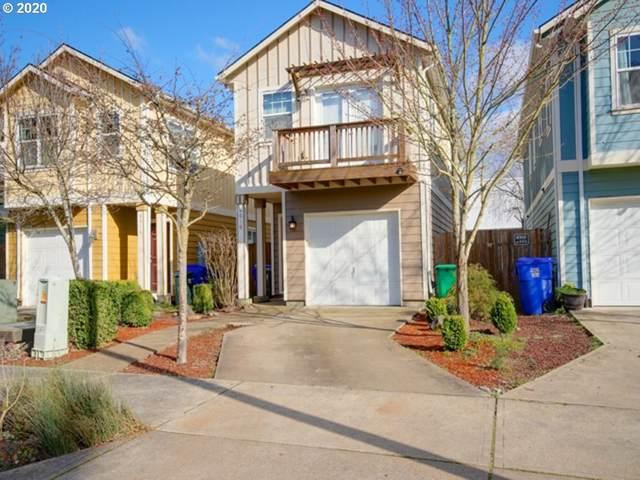 8016 SE 80TH Pl, Portland, OR 97206 (MLS #20186860) :: Homehelper Consultants