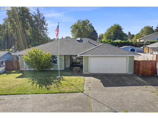 3714 SE Stott Ave, Troutdale, OR 97060 (MLS #20186951) :: Fox Real Estate Group