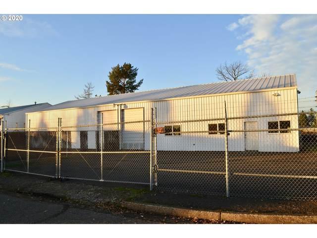 3805 Janisse St, Eugene, OR 97402 (MLS #20186993) :: Song Real Estate