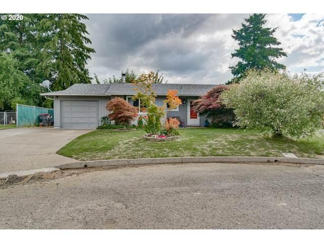 120 Laurie Ln, Dayton, OR 97114 (MLS #20187013) :: Holdhusen Real Estate Group