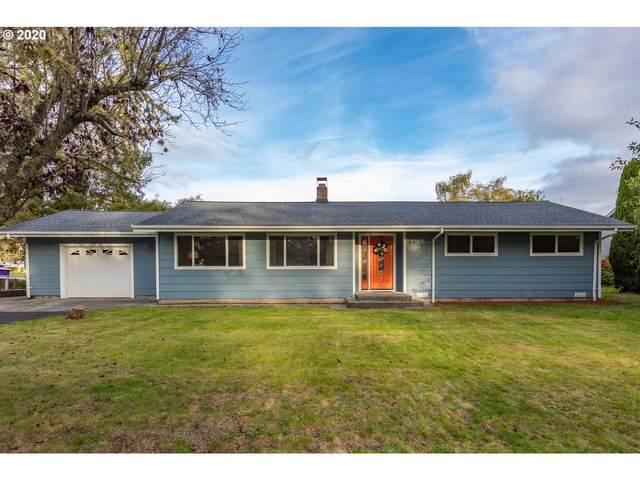 91629 Smith Lake Rd, Warrenton, OR 97146 (MLS #20187115) :: Fox Real Estate Group