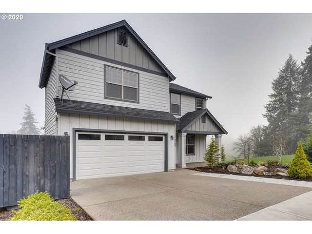 3189 Hidden Meadow Dr, Mcminnville, OR 97128 (MLS #20187126) :: Next Home Realty Connection