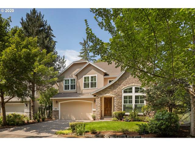 16715 Ford Pl, Lake Oswego, OR 97035 (MLS #20187177) :: Coho Realty