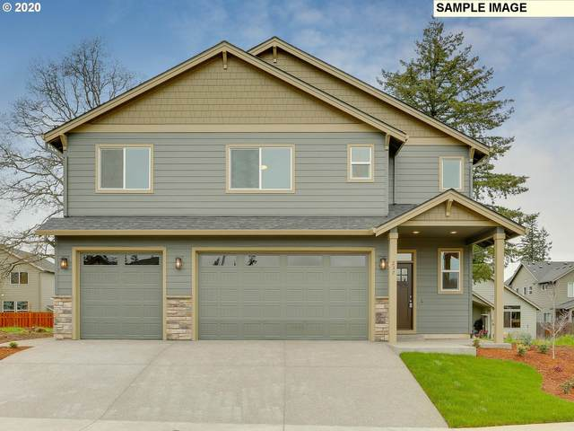 1719 NW 27TH Ave, Battle Ground, WA 98604 (MLS #20187288) :: Next Home Realty Connection