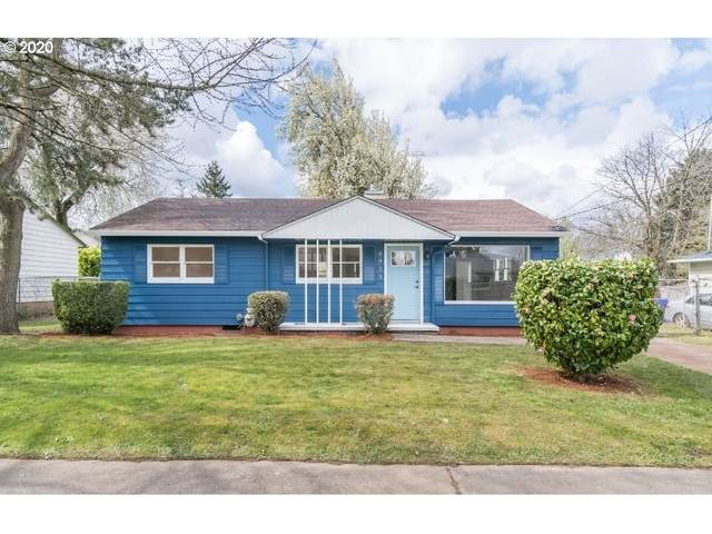 8923 N Drummond Ave, Portland, OR 97217 (MLS #20187399) :: McKillion Real Estate Group
