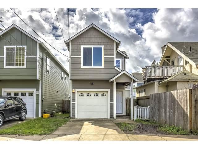 8414 SE Clinton St, Portland, OR 97266 (MLS #20187424) :: McKillion Real Estate Group