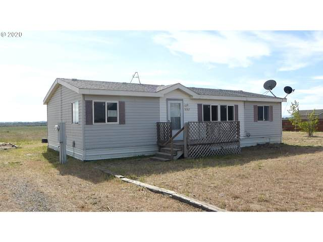 78987 Agnew Rd, Hermiston, OR 97838 (MLS #20187479) :: Townsend Jarvis Group Real Estate