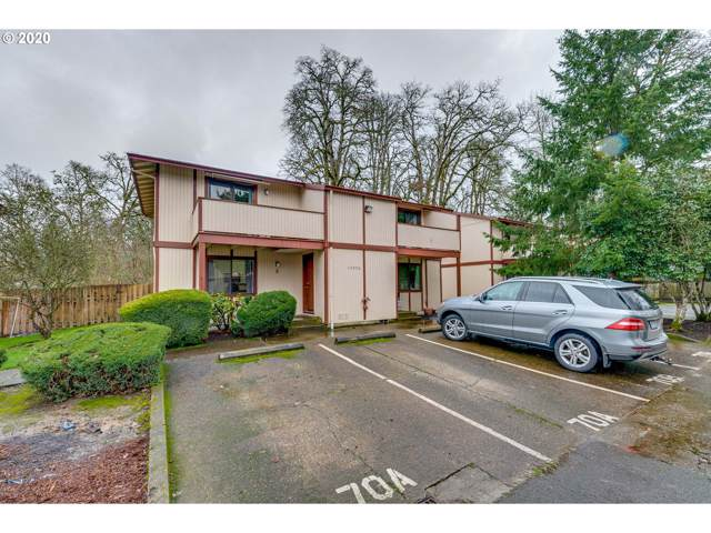 17970 SW Johnson St A, Aloha, OR 97003 (MLS #20187503) :: Next Home Realty Connection