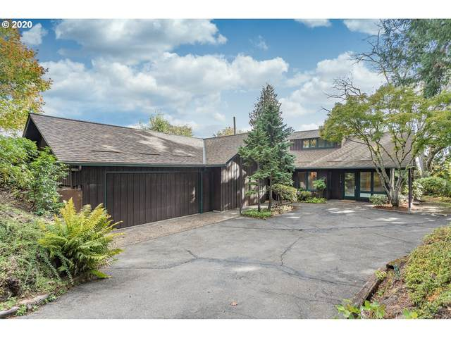 8134 SW Valley View Dr, Portland, OR 97225 (MLS #20187658) :: Real Tour Property Group