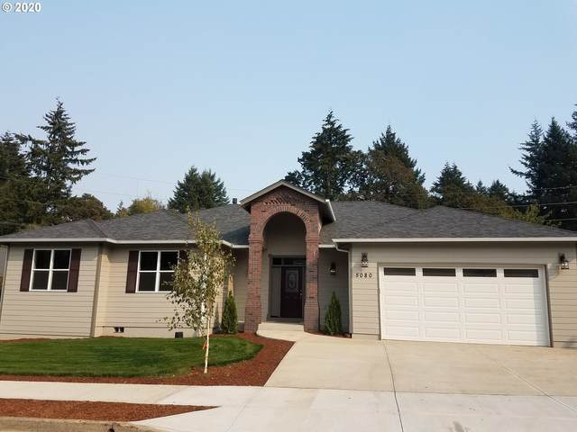 5080 SE Barnes Ct, Salem, OR 97306 (MLS #20187716) :: Stellar Realty Northwest