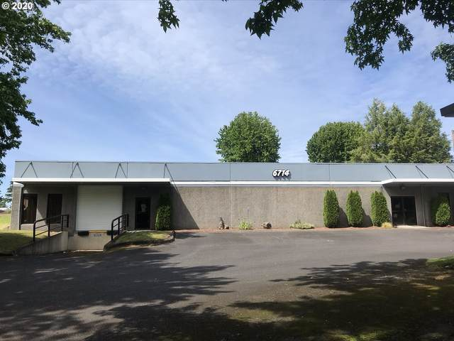 6714 NE 18TH St, Vancouver, WA 98661 (MLS #20187915) :: Fox Real Estate Group