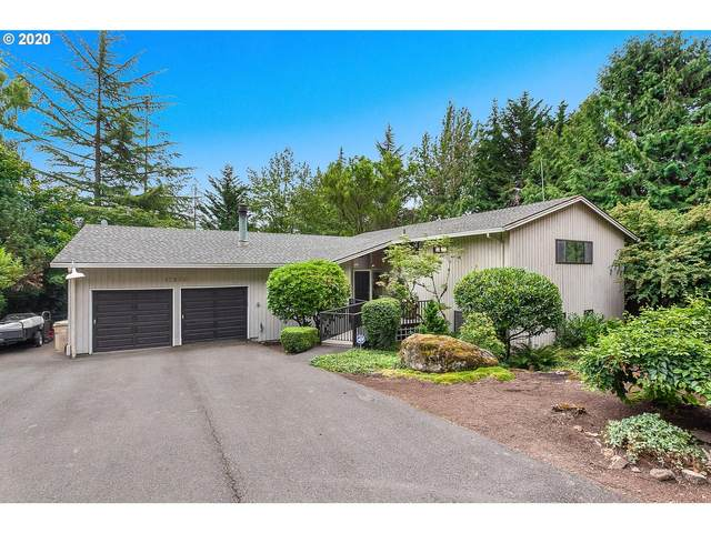17950 Meadowlark Ln, Lake Oswego, OR 97034 (MLS #20187926) :: Next Home Realty Connection