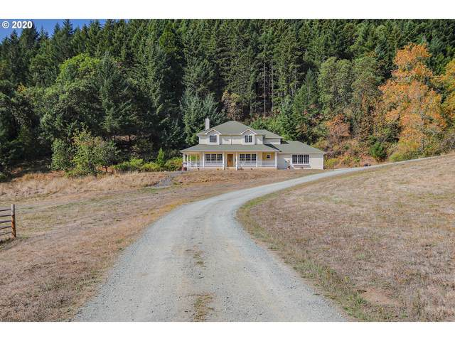 1310 Spring Brook Rd, Myrtle Creek, OR 97457 (MLS #20187983) :: Duncan Real Estate Group