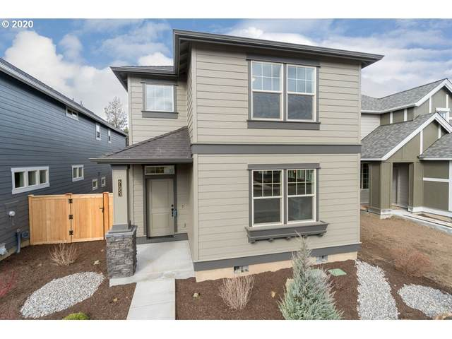 10007 NE 132nd Ave, Vancouver, WA 98682 (MLS #20188145) :: Next Home Realty Connection