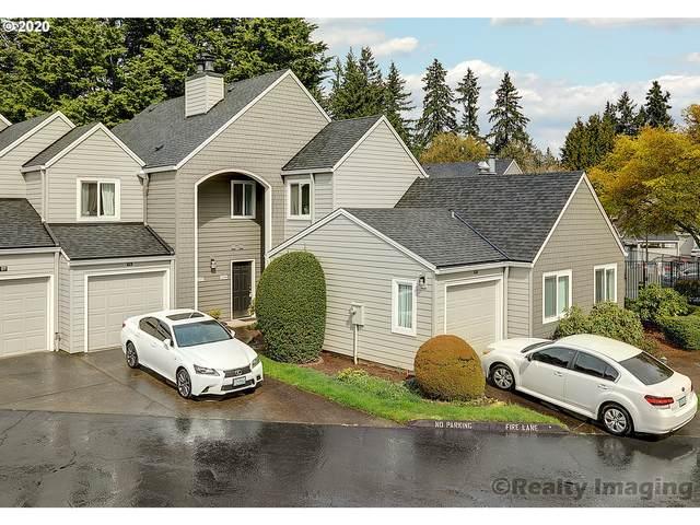 5225 Jean Rd #208, Lake Oswego, OR 97035 (MLS #20188227) :: Premiere Property Group LLC