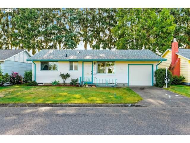998 Astor Way, Woodburn, OR 97071 (MLS #20188305) :: Cano Real Estate