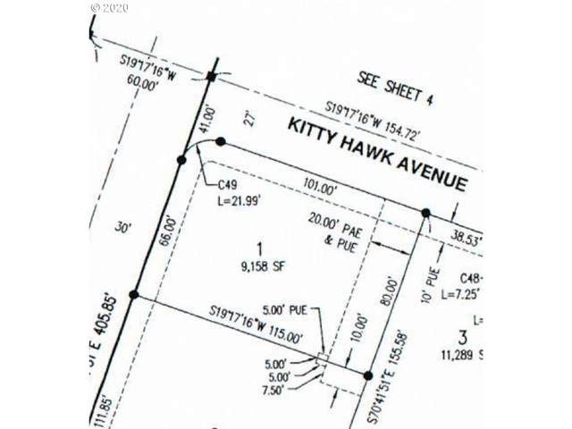 15264 Holcomb Blvd Lot 1, Oregon City, OR 97045 (MLS #20188314) :: Coho Realty