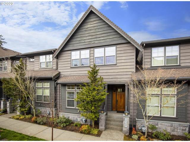 10566 SW Windwood Way, Portland, OR 97225 (MLS #20188337) :: Next Home Realty Connection