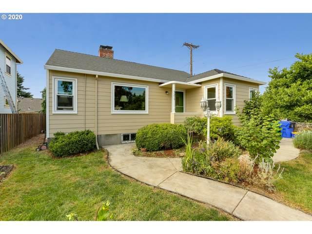 8002 SE Flavel St, Portland, OR 97206 (MLS #20188891) :: Fox Real Estate Group