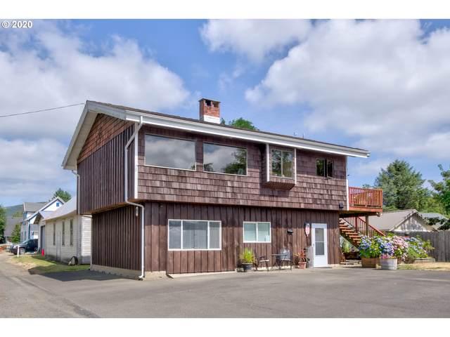 11 Portland St, Chinook, WA 98614 (MLS #20189052) :: Premiere Property Group LLC