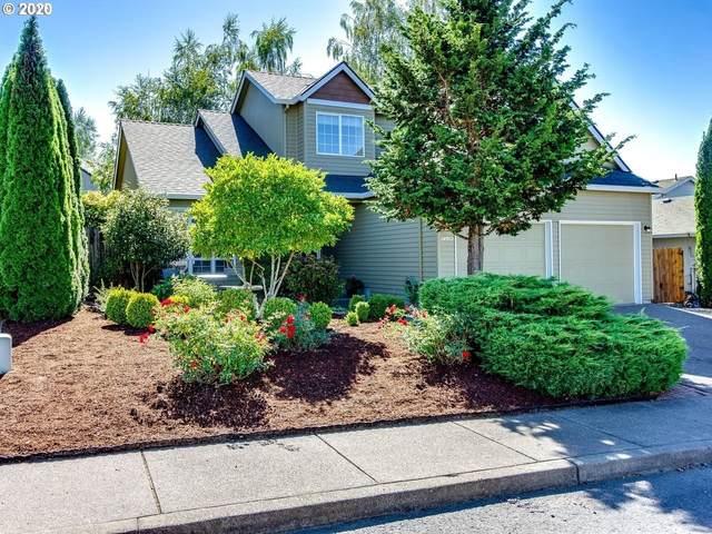 14902 SE Sedona Dr, Clackamas, OR 97015 (MLS #20189202) :: Duncan Real Estate Group