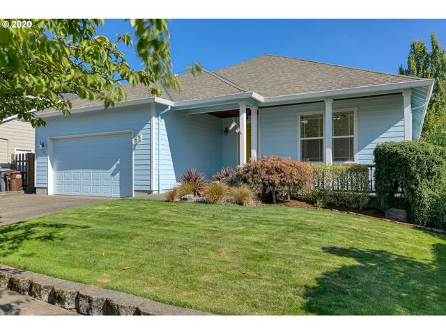 1382 NW 8TH Ave, Hillsboro, OR 97124 (MLS #20189233) :: Coho Realty