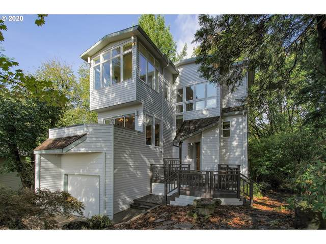 5803 SW Salmon St, Portland, OR 97221 (MLS #20189408) :: Duncan Real Estate Group