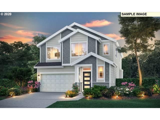 16251 SW Vance Ln Lot16, Beaverton, OR 97078 (MLS #20189421) :: Lux Properties