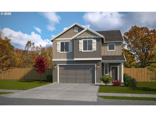 1259 S Sevier Rd Lot60, Ridgefield, WA 98642 (MLS #20189452) :: Next Home Realty Connection