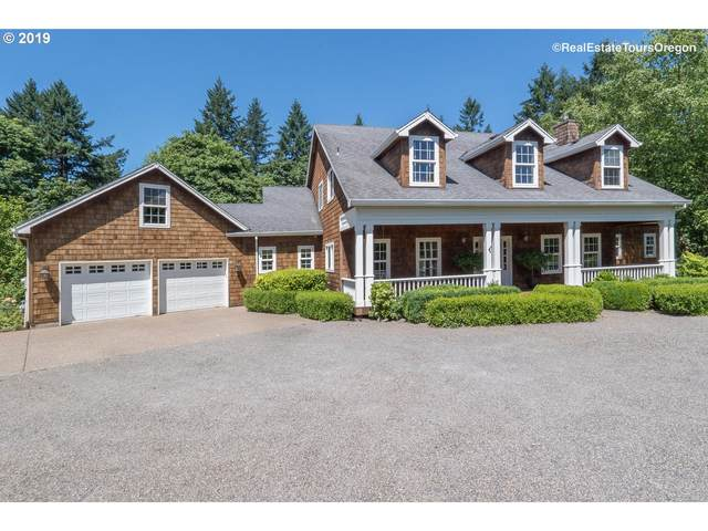 3338 Valley Crest Way, Forest Grove, OR 97116 (MLS #20190155) :: McKillion Real Estate Group