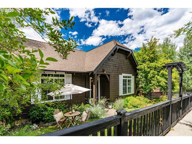 19334 Brookside Way, Bend, OR 97702 (MLS #20190159) :: Cano Real Estate