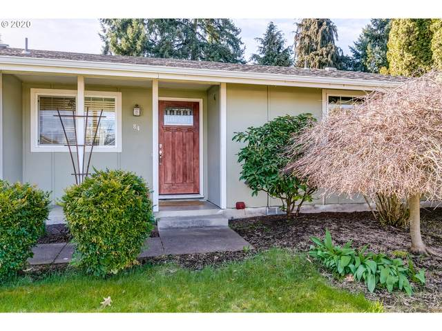 84 Terra Linda Ave, Eugene, OR 97404 (MLS #20190252) :: Song Real Estate