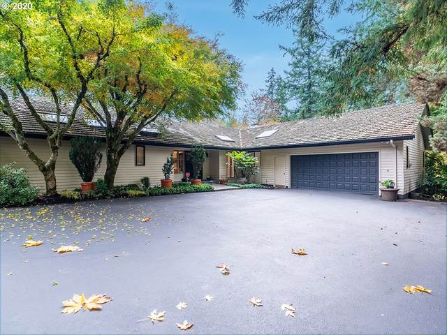 3250 Westview Ct, Lake Oswego, OR 97034 (MLS #20190257) :: Next Home Realty Connection