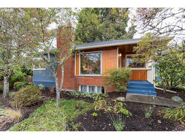 3737 SE 50TH Ave SE, Portland, OR 97206 (MLS #20190283) :: Next Home Realty Connection
