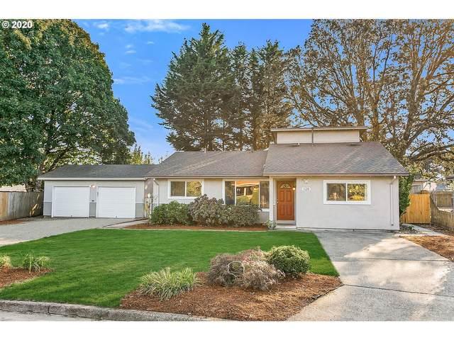 120 Canemah Ct, Oregon City, OR 97045 (MLS #20190345) :: Lux Properties