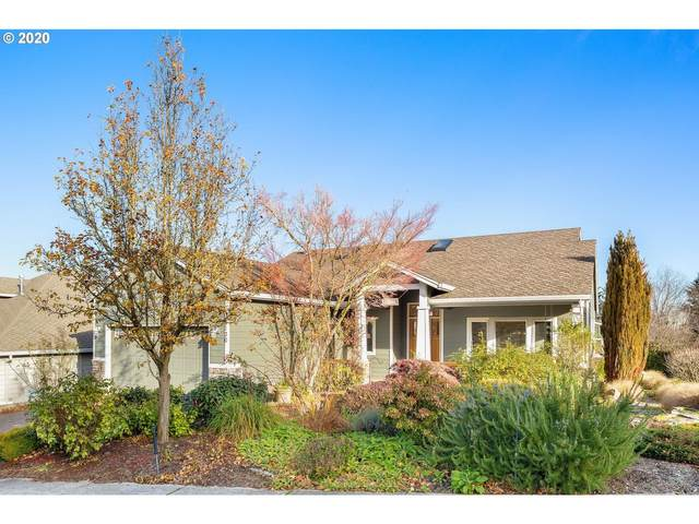 8130 SW 187TH Ave, Beaverton, OR 97007 (MLS #20190430) :: Next Home Realty Connection