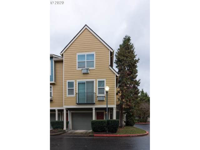 1521 SE Cutter Ln, Vancouver, WA 98661 (MLS #20190612) :: Next Home Realty Connection