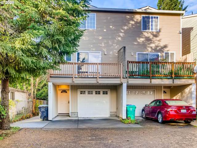 3259 SE 87TH Ave 1A, Portland, OR 97266 (MLS #20190775) :: Townsend Jarvis Group Real Estate