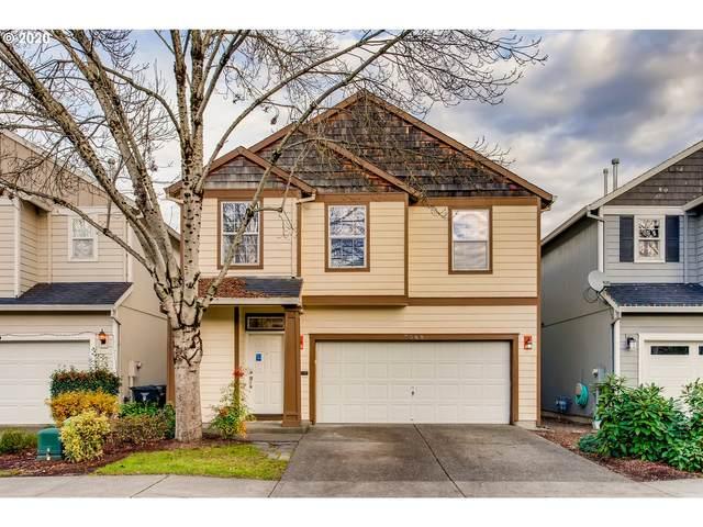 7569 NE Catherine Ct, Hillsboro, OR 97124 (MLS #20190808) :: Soul Property Group