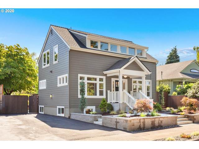 4416 SE 34TH Ave, Portland, OR 97202 (MLS #20190818) :: Premiere Property Group LLC