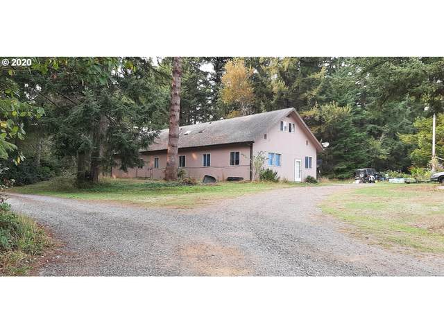 46990 Hwy 101 S, Bandon, OR 97411 (MLS #20190846) :: Beach Loop Realty
