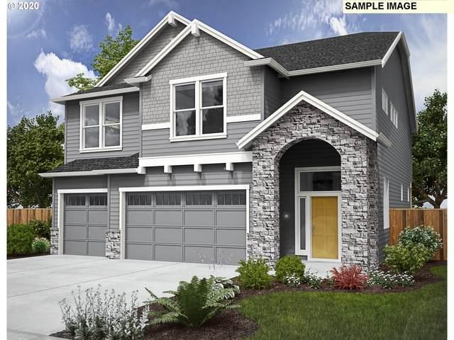 0 NE Cascara St, Hillsboro, OR 97124 (MLS #20190849) :: Fox Real Estate Group