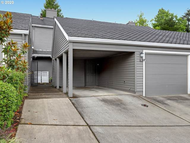 31 Greenridge Ct, Lake Oswego, OR 97035 (MLS #20191018) :: Stellar Realty Northwest