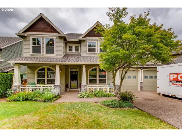 10755 SE 144TH Loop, Happy Valley, OR 97086 (MLS #20191049) :: Next Home Realty Connection